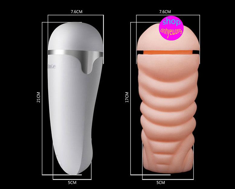 âm đạo rung đa chức năng