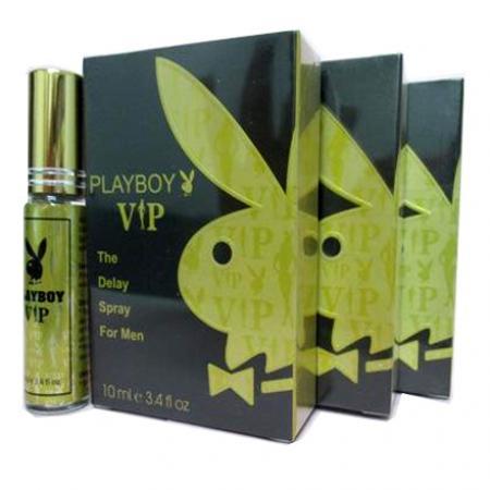 Chai xịt Playboy Vip – sản phẩm mới của hãng Playboy (USA) giá rẻ
