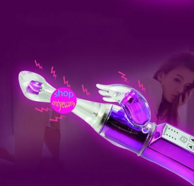 Sản phẩm Rung ngoái mini Loveaider