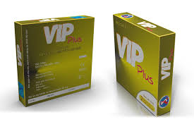 Bao cao su Vip Plus