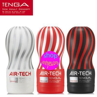 Cốc TenGa Air tech