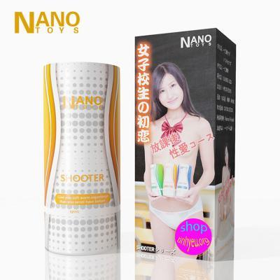 Cốc thủ dâm NaNo toys