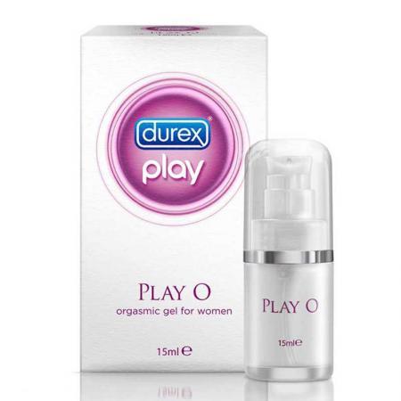 Gel Bôi Trơn Durex PlayO giá rẻ