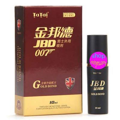 Kéo dài thời gian thế hệ mới JBD 007