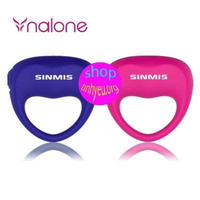 Vòng đeo 10 chế độ Sinmis